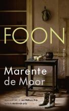 Marente de Moor , Foon