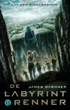 James Dashner , De labyrintrenner