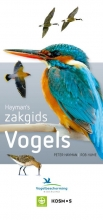 Rob Hume Peter Hayman, Hayman`s Zakgids Vogels