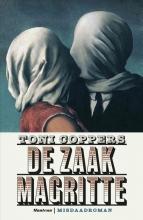 Toni  Coppers De zaak Magritte