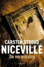 Carsten  Stroud De vermissing