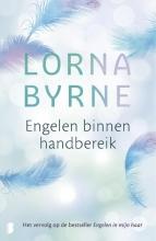 Lorna  Byrne Engelen binnen handbereik
