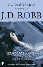 J.D. Robb , Vermoorde harten