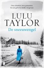 Lulu Taylor , De sneeuwengel