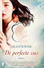 Jean Kwok De perfecte zus
