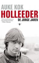Auke  Kok Holleeder