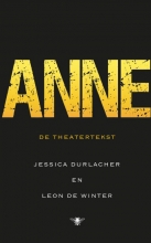 Jessica  Durlacher, Leon de Winter Anne