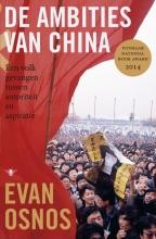 Osnos, Evan De ambities van China