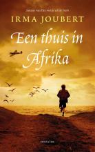 Irma Joubert , Een thuis in Afrika