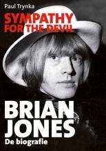 Paul  Trynka Sympathy for the Devil - Brian Jones: de biografie