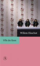 Willem  Elsschot, Peter de Bruijn Villa des Roses