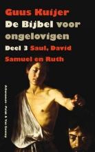 Guus  Kuijer De Bijbel voor ongelovigen 3