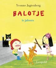 Jagtenberg, Yvonne Balotje is jaloers
