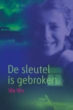 Ida Vos , De sleutel is gebroken