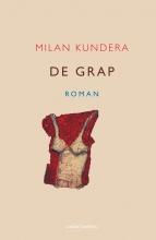 Milan  Kundera De grap