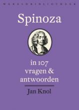 Jan Knol , Spinoza in 107 vragen en antwoorden