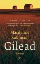 Marilynne  Robinson Gilead