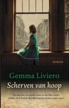 Gemma Liviero , Scherven van hoop