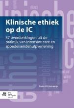 , Klinische ethiek op de IC