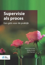 , Supervisie als proces