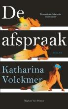 Katharina Volckmer , De afspraak
