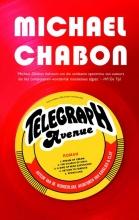 Michael  Chabon Telegraph Avenue (POD)