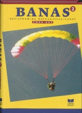 A.J. Zwarteveen J.L.M. Crommentuijn  E. Wisgerhof, Banas 2 Vmbo-KGT Leerlingenboek