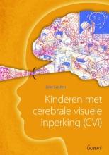 Luyten, Joke Kinderen met cerebrale visuele inperking (CVI)
