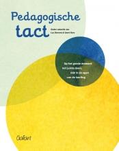 Luc  Stevens, Geert  Bors Pedagogische Tact