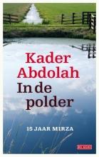 Kader  Abdolah In de polder