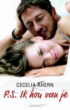 Cecelia  Ahern PS: Ik hou van je