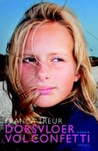 Franca Treur , Dorsvloer vol confetti