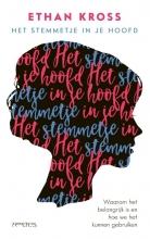 Ethan Kross , Het stemmetje in je hoofd