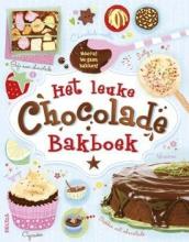 Patchett, Fiona Het leuke chocolade bakboek