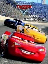 , Disney groot verhalenboek Cars 3