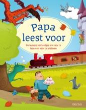 , Papa leest voor