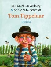 Annie M.G. Schmidt , Tom tippelaar