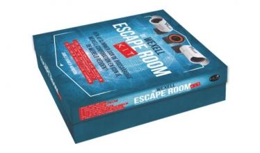 James Hamer-Morton , De Wexell Escape Room Kit