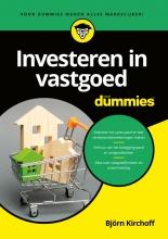 Björn Kirchoff , Investeren in vastgoed voor Dummies