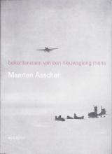 Maarten  Asscher Bekentenissen van een nieuwsgierig mens
