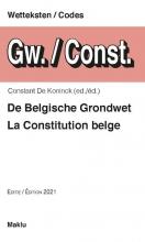 , De Belgische grondwet La Constitution belge