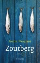 Anne  Neijzen Zoutberg
