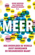 Maarten Boudry Hidde Boersma  Ralf Bodelier, Meer
