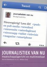 Harrie Kiekebosch , Journalistiek van nu