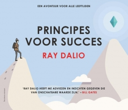 Ray Dalio , Principes voor succes