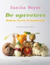 Sascha  Meyer De opvreters