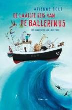 Arienne Bolt , De laatste reis van de ballerinus