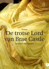 Suzanne van Keulen De trotse Lord van Brae Castle