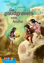 Lizzy van Pelt , De goudgravers van Aruba
