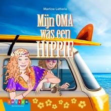 Martine Letterie , Mijn oma was een hippie